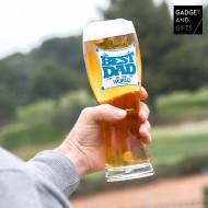 Sklenice na Pivo Best Dad Gadget and Gifts