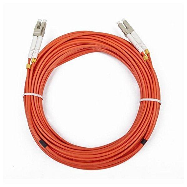 Kabel światłowodowy Duplex Multimodo iggual ANEAHE0223 IGG311578 LC / LC 5 m