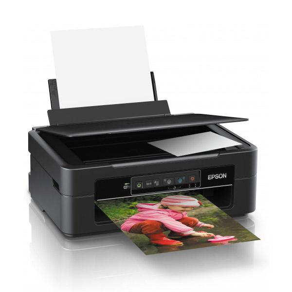 Multifunkční tiskárna Epson Home C11CF32402 Wifi