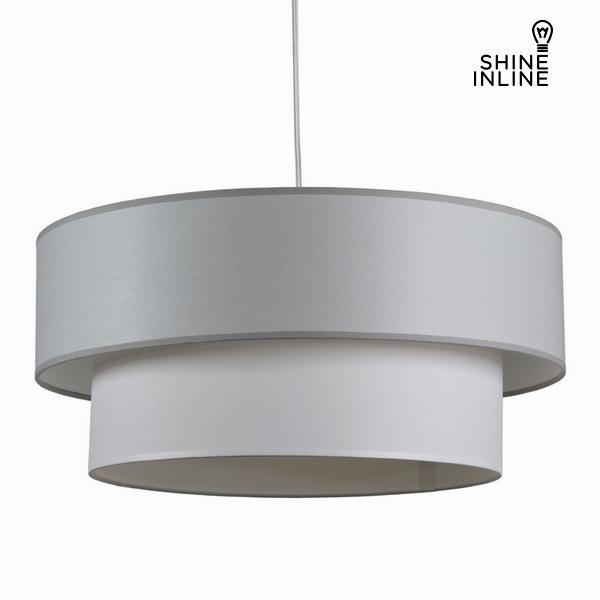 Dvouvrstvá závěsná lampa by Shine Inline