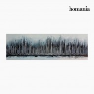 Olejomalba (50 x 4 x 150 cm) by Homania