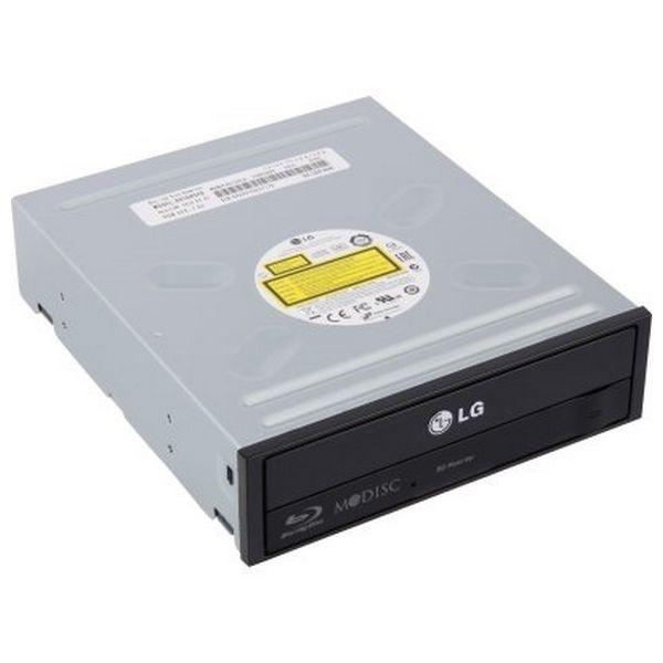 Interní vypalovačka LG BH16NS55 Blu-Ray DVD SATA
