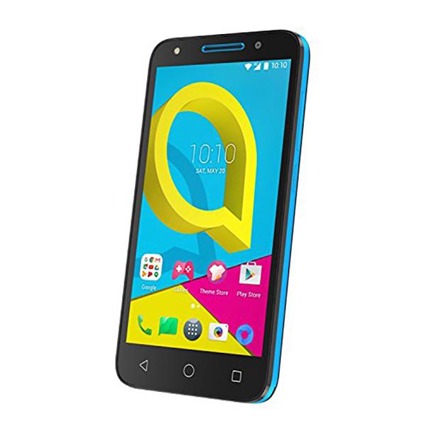 Mobilní Telefon ALCATEL NTETMO0867 5044D-2CALWE1 4 G 8 GB 5