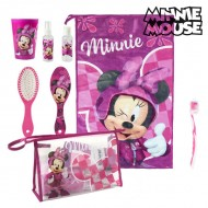 Neseser z Akcesoriami Minnie Mouse 8850 (7 pcs)