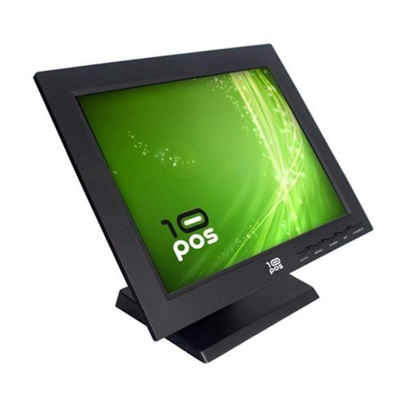 Monitor s Dotykovým Displejem 10POS FMOM150012 TS-15V TFT LCD 15