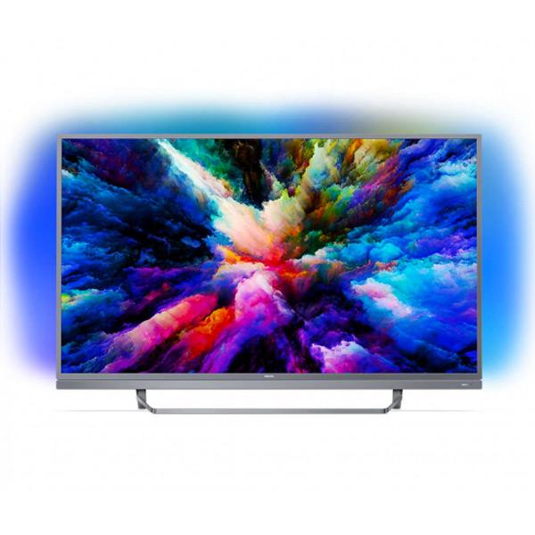 Chytrá televize Philips 49PUS7503 49