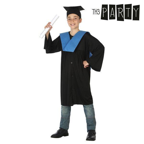 Kostým pro děti Th3 Party Promován - 5–6 roků