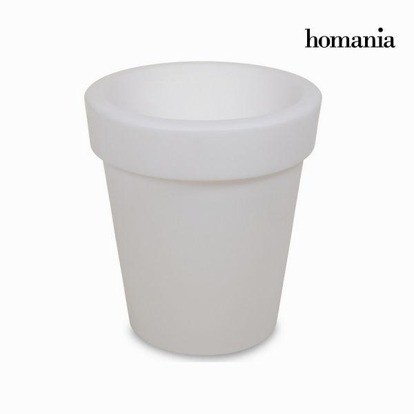 Venkovní osvětlení květináč by Homania