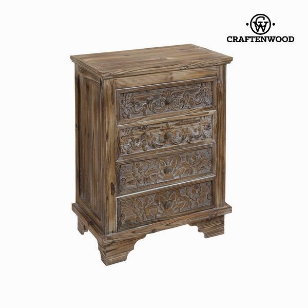 Dřevěný kabinet cala by Craftenwood