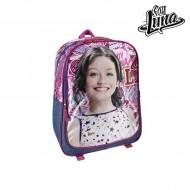 Plecak szkolny Soy Luna 463