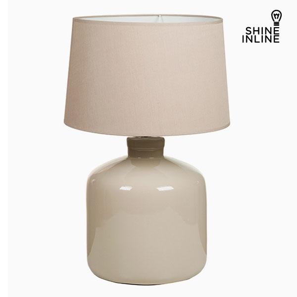 Stolní Lampa Béžový by Shine Inline
