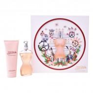 Souprava sdámským parfémem Classique Jean Paul Gaultier (2 pcs)