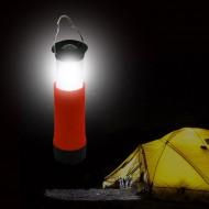 Kempingowa Latarka LED