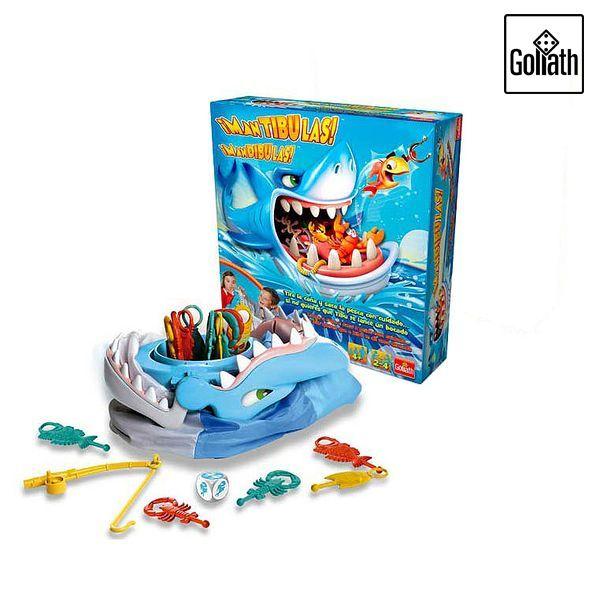 Shark Bite Goliath 7216