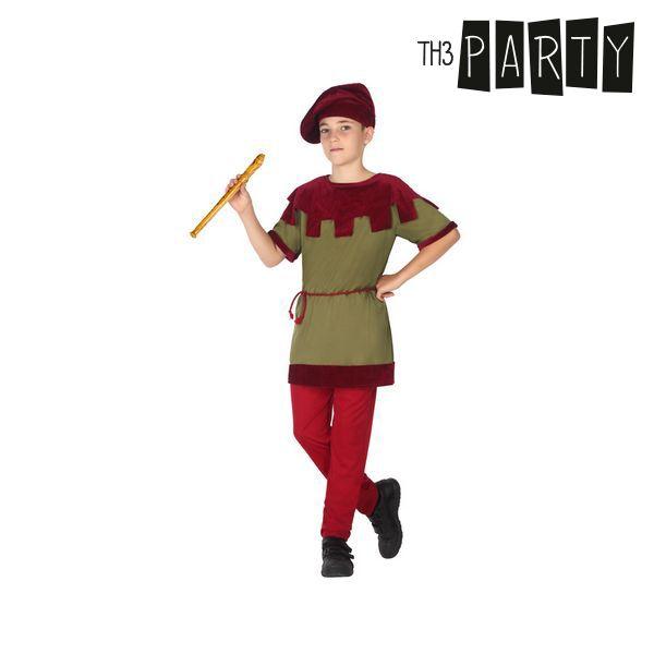 Kostým pro děti Th3 Party Žonglér - 5–6 roků