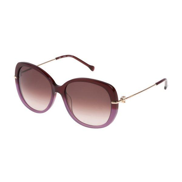 Okulary przeciwsłoneczne Damskie Loewe SLW936M5707LP