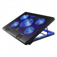 Bază de Răcire pentru Laptop CoolBox COO-NCP17-5BL 12