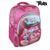 Plecak szkolny 3D Trolls 8171