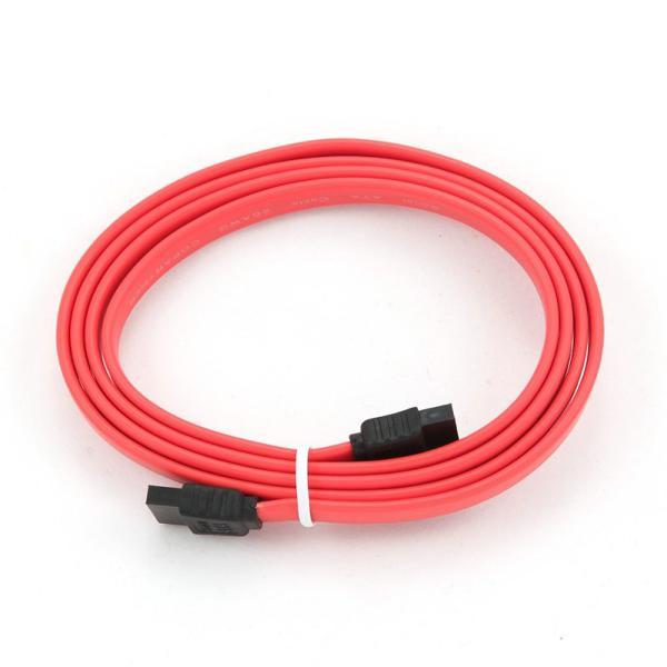 Kabel SATA III iggual IGG311806 1 m