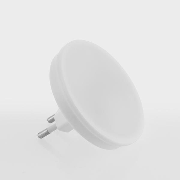 Barevná LED Dětská Noční Lampička Shine Inline