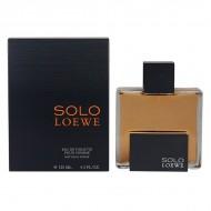 Women's Perfume Solo Loewe Loewe EDT - 75 ml