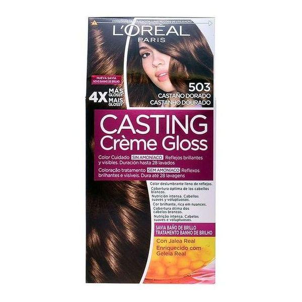 Farba bez Amoniaku Casting Creme Gloss L'Oreal Expert Professionnel