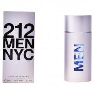Men's Perfume 212 Carolina Herrera EDT - 200 ml