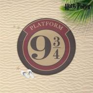 Ręcznik plażowy Harry Potter 78054