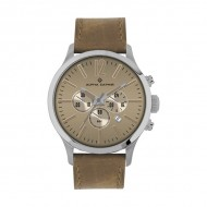 Pánske hodinky Alpha Saphir 382D (44 mm)