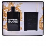 Souprava spánským parfémem This Is Him! Zadig & Voltaire (2 pcs)