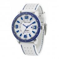 Pánske hodinky Sector R3251119002 (44 mm)