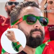 Rolovací Sluneční Brýle Sunfold Mondial Portugalsko