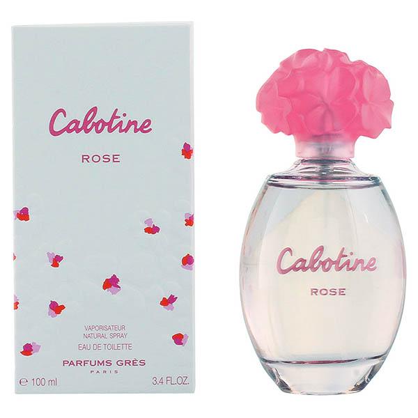 Women's Perfume Cabotine Rose Gres EDT - 100 ml