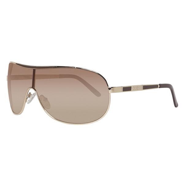Pánské sluneční brýle Guess GUF110GLD-3400