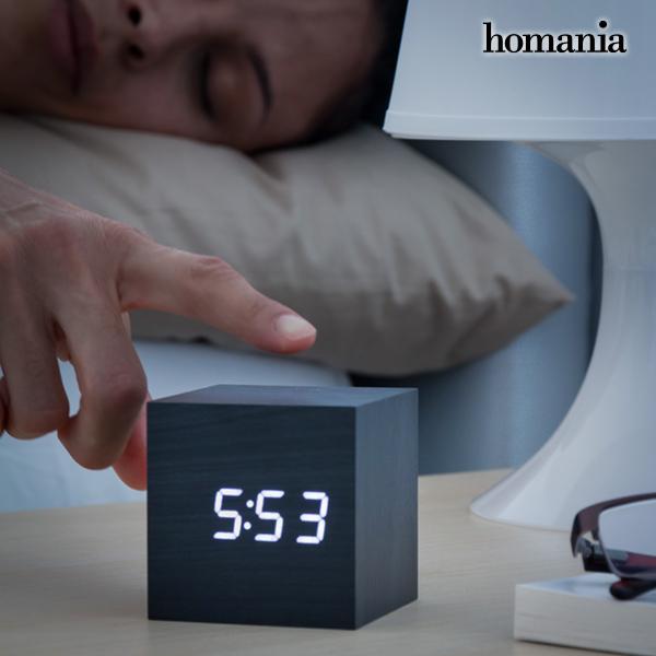 Budzik Cyfrowy Cubo Homania