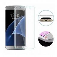Ochraniacz na Ekran z Hartowanego Szkła Zakrzywiony Ref. 13545 Samsung S7 Edge