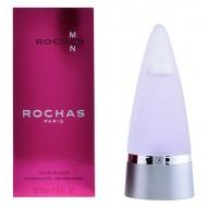 Men's Perfume Rochas Man Rochas EDT - 100 ml