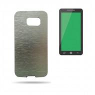 Torba Samsung J5 Ref. 121552 Aluminium Srebro