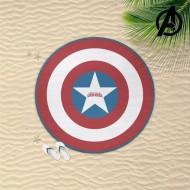Plážová deka The Avengers 78061