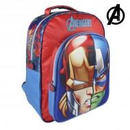 Plecak szkolny 3D The Avengers 8140