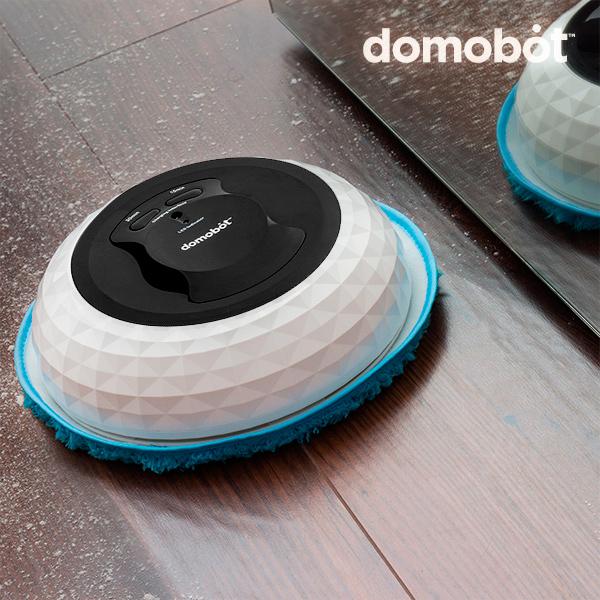 Robot-Mop Domobot