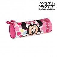 Torba szkolna cylindryczna Minnie Mouse 12479
