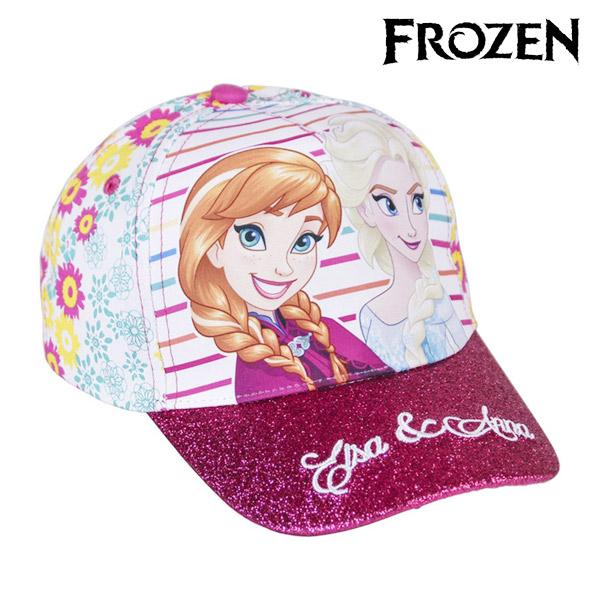 Kšiltovka Elsa & Anna (Ledové království) (53 cm)