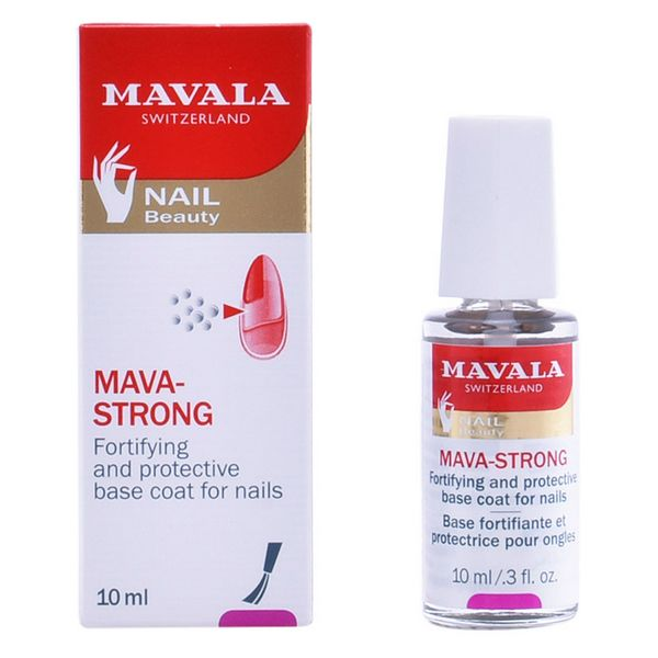 Ochrana nehtů Mavala 90012