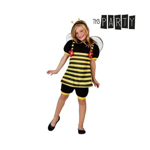 Kostium dla Dzieci Th3 Party Pszczółka - 5-6 lat