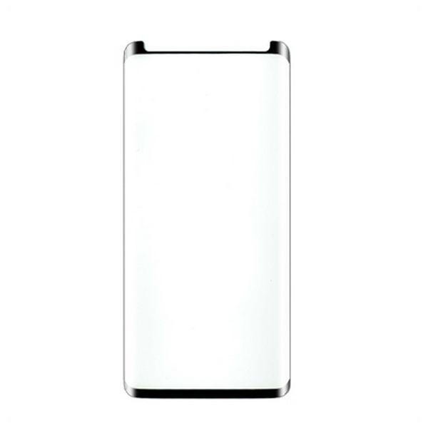 Ochrona Ekranu ze Szkła Hartowanego na Telefon Komórkowy Samsung S9 Plus Ref. 104753