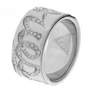Dámsky prsteň Guess USR80902-54 (17 mm)