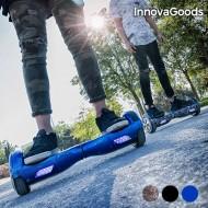 Deskorolka Elektryczna Hoverboard InnovaGoods - Niebieski