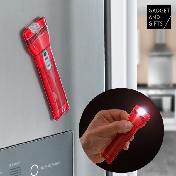 Latarka LED z Magnesem Gadget and Gifts