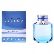 Men's Perfume Chrome Legend Azzaro EDT - 125 ml